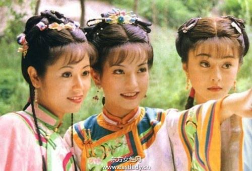 这样就能让脸变小 5种脸型搭配刘海瞬间变小脸