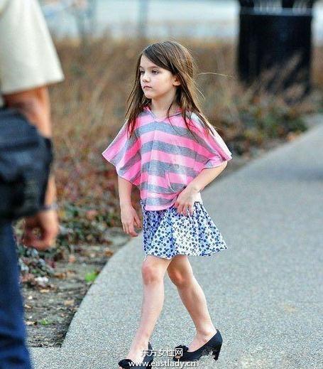 小小年纪爱漂亮爱打扮是懂事或者是失真