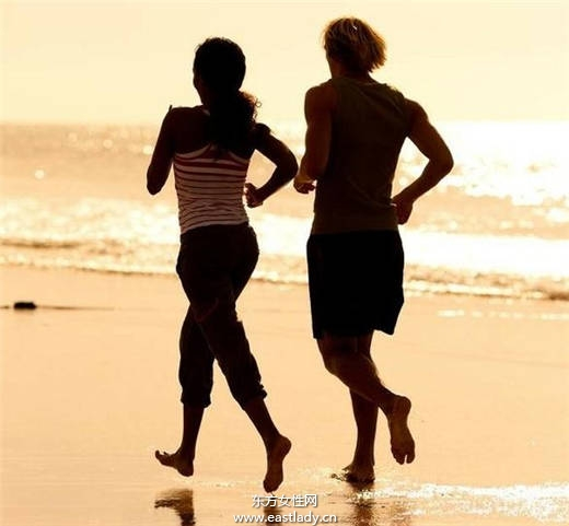 规律运动 中年罹癌死亡率降16%