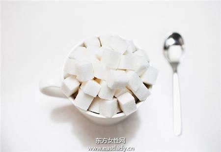 减少游离糖摄取 要瘦并非难事