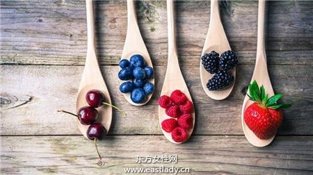 常食5种健脑食物可延缓记忆力退化