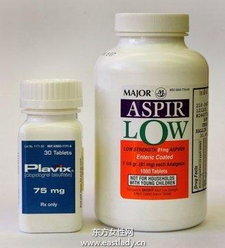 吃阿司匹林可防中风 听专家怎么说