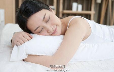 一上床马上睡着 小心健康出问题