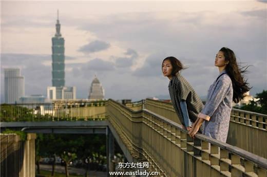 美到爆 进军时装周的3位台湾超模