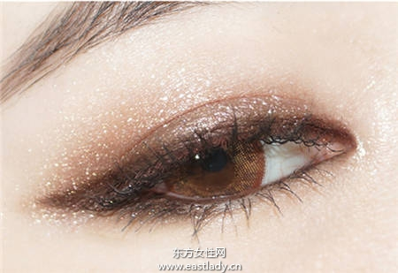 眼线的3个NG画法一定要避免哟