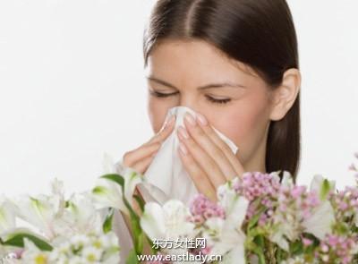 过敏性鼻炎怎么治 4禁忌5护理