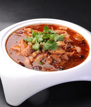 水煮牛肉的做法,膳食巧搭配营养大升级