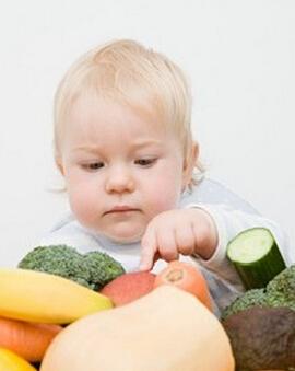 婴幼儿饮食禁忌,五大禁忌妈妈们要注意