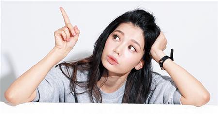 +1化妆术变身潮女 摆脱无聊普妹style!