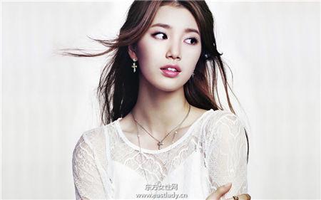 2/3妆容 看韩国女星这样化妆
