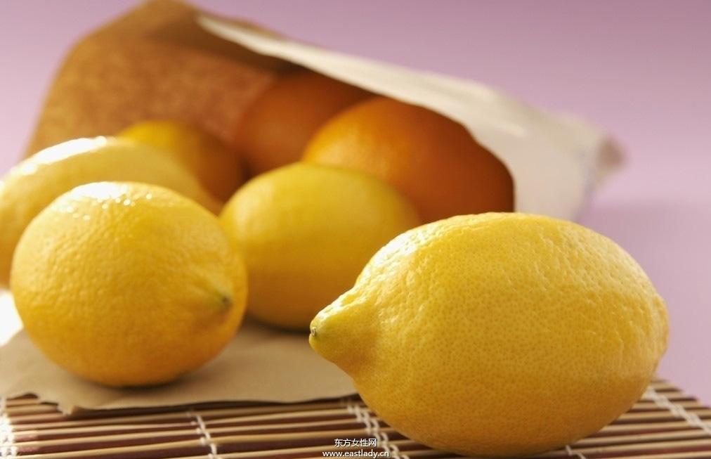 柠檬的三大神奇功效 你绝对不知道
