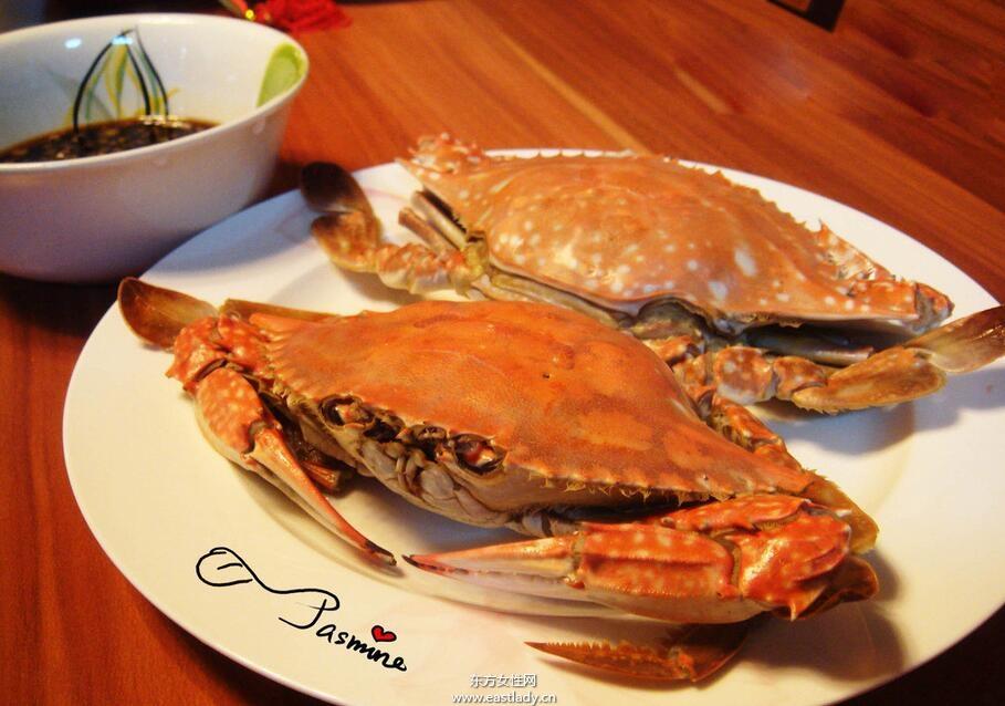 螃蟹怎么做好吃 如何挑选出合格的螃蟹