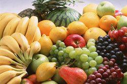 春天吃什么水果好 6种水果滋润养颜益脾胃
