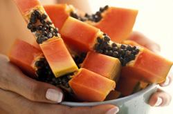 木瓜丰胸的最佳做法 有几种食疗做法