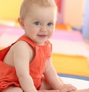 宝妈宝爸看过来 13个月宝宝发育指标在这里