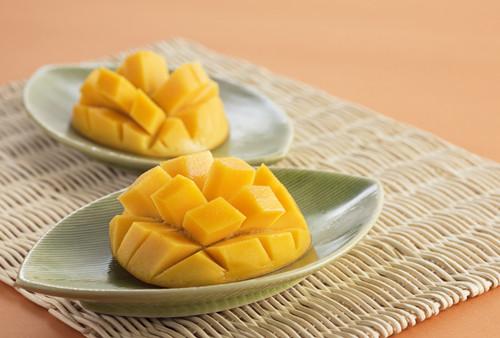 芒果切勿盲吃 芒果不能和什么一起吃