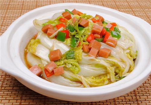 大白菜的营养价值有哪些 该如何挑选大白菜
