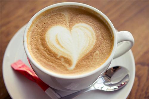 咖啡不能和什么一起吃