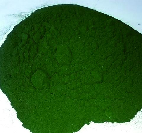 螺旋藻功能与作用及食用方法介绍