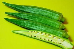 秋葵的功效与作用 经常食用可消除疲劳