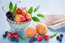水果的营养价值 水果还能安神您知道吗