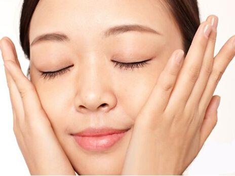 豆浆可以洗脸吗