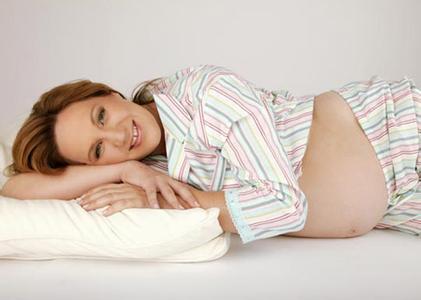 为了宝宝和自己的健康 高龄孕妇注意事项你需要了解