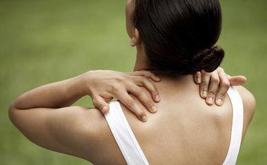 颈椎病的最好锻炼方法,教你怎么缓解颈椎病