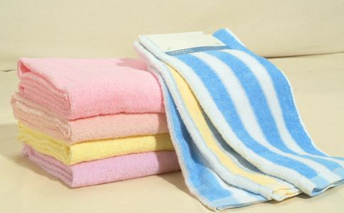 毛巾变硬怎么办