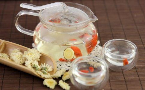 女性冬季养生茶