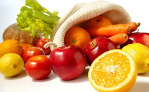 养颜美容的食物 最好的美容护肤品是食物