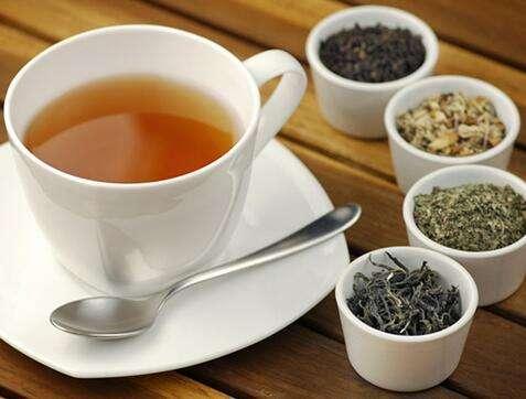保健茶有哪些 常喝保健茶有益身心健康