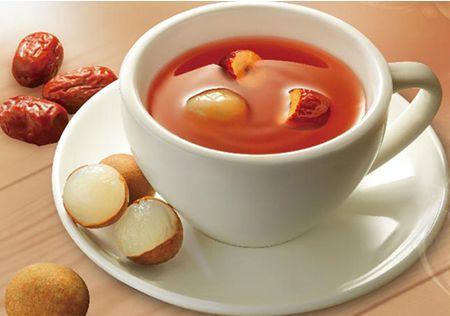 这些养生茶能有效的补肾益气