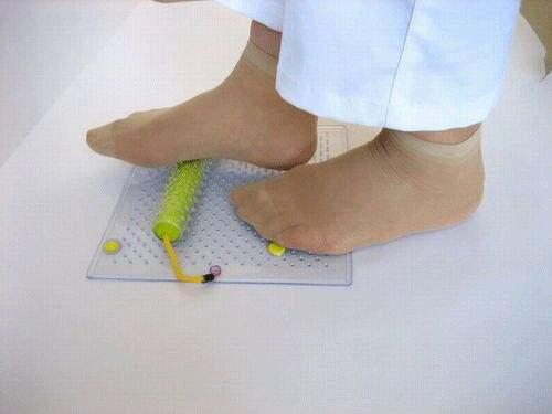 神奇的减肥方法 脚底按摩减肥