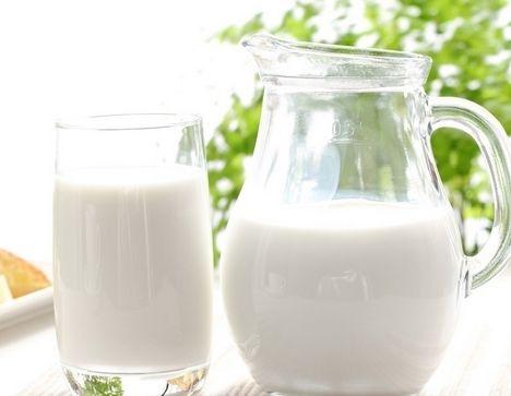 牛奶的营养价值 喝牛奶的最佳时间