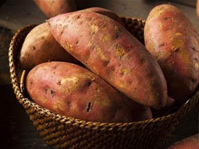 白薯的做法 这样吃最有营养