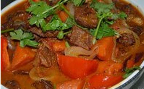 番茄炖牛肉的几种做法  番茄和牛肉的功效都有哪些
