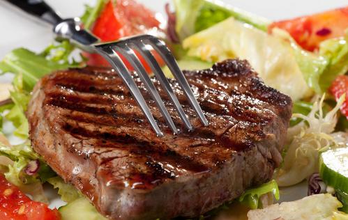 煎牛排的做法大全  美味爽口的煎牛排原来是这样做的