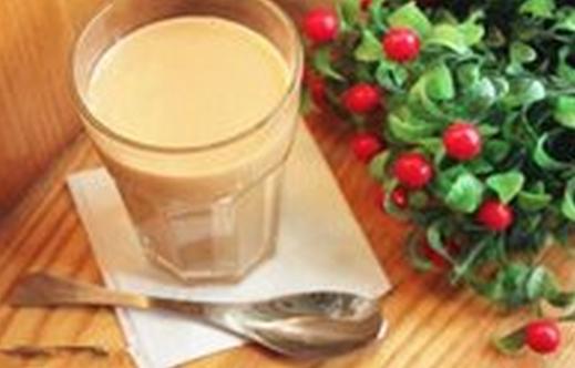 奶茶配方  奶菜兼具牛奶和菜的双重营养
