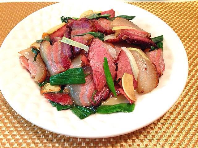 味道香浓的腊肉的制作方法你了解吗