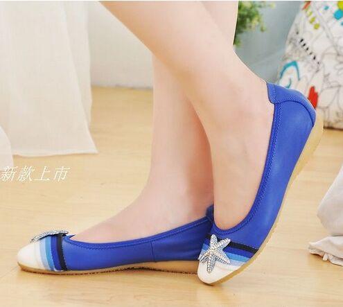 芭蕾舞裙配什么鞋子最好看 我们为你支招