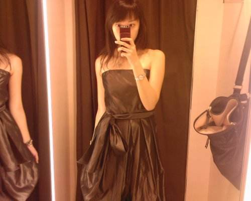 穿连衣裙怎样才能显得时尚 懒人必看的秘诀