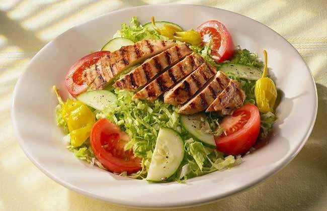鸡胸肉怎么做好吃  这样做营养非常丰富又好吃