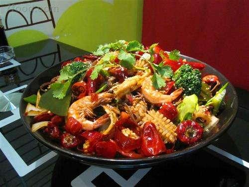 夏季开胃的食物 麻辣香锅的家常做法你知道吗