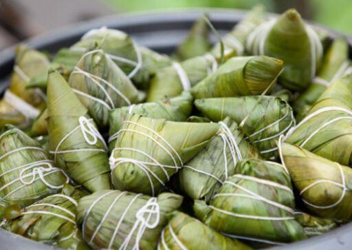 粽子的来历 端午节吃粽