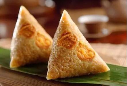 粽子的来历 端午节吃粽子的由来