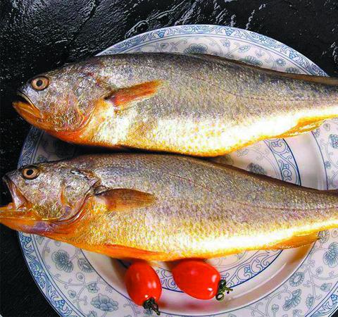 安神除烦 黄花鱼的做法和功效作用介绍