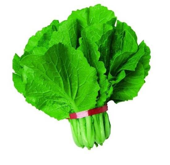 小白菜汆丸子的做法 白菜这样吃更健康