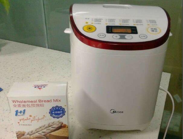 大米面包机