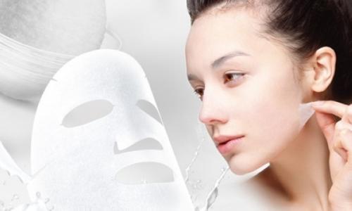 自制祛斑补水面膜 自制面膜好用又实惠